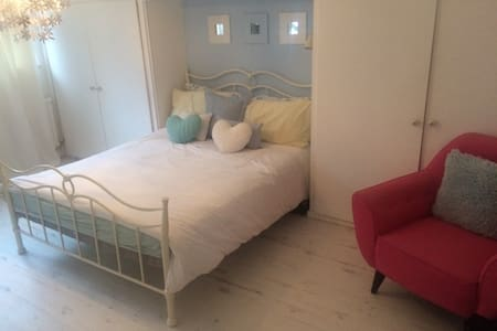 Unique, spacious apartment ! - Cardiff  - Apartemen