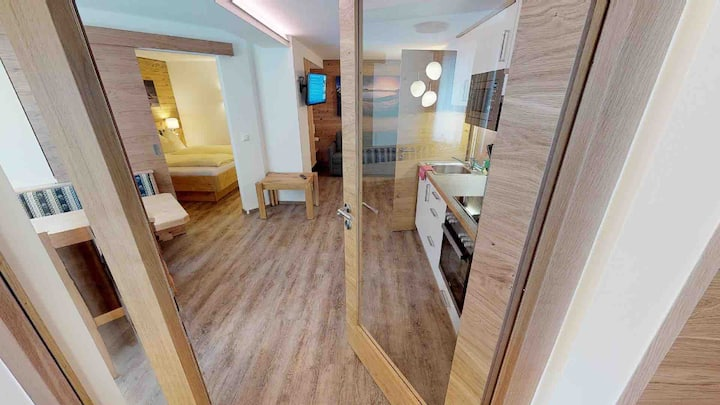 Cosy Appartment in Center of Heiligenblut