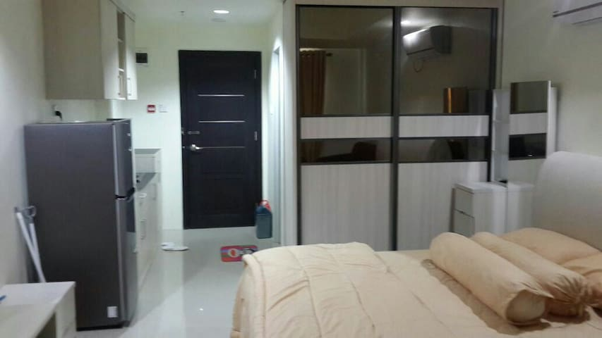 Cozy 1 bed room & Modern design - Riau Islands - Byt