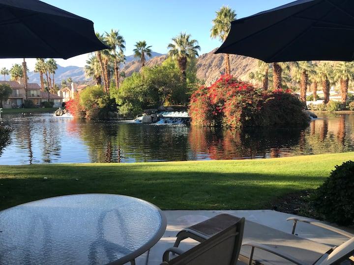 Golfers Paradise at PGA West In La Quinta!