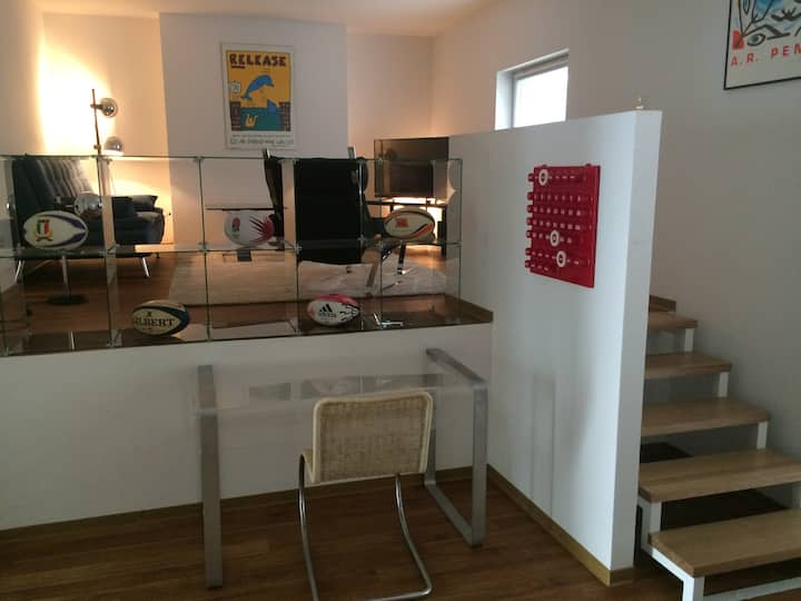 Relaxed Living in Wiesbaden-Westend