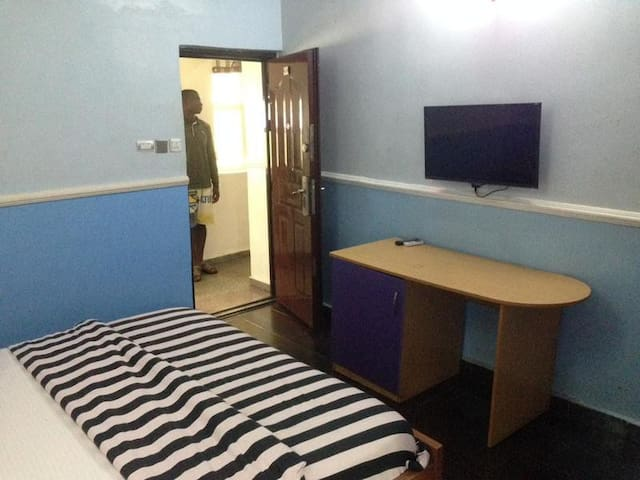 Ascot Resort and Hotel -Studio Room