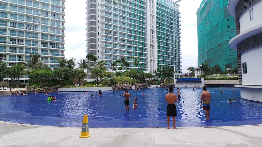 Relax&Enjoy @ Azure Urban Resort Residences - Parañaque - Condominium