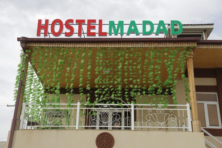 HOSTEL MADAD