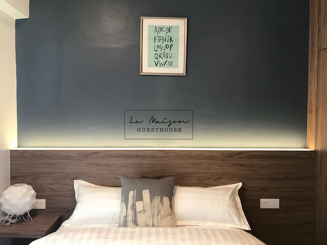 Le Maison GuestHouse Ipoh @ Majestic Imperial