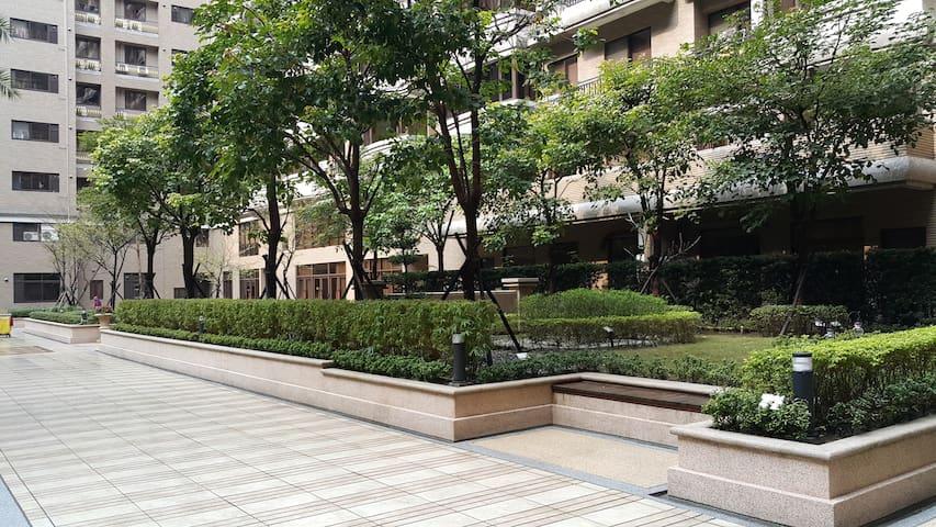 隘口三216二樓 - Zhubei City - Lägenhet