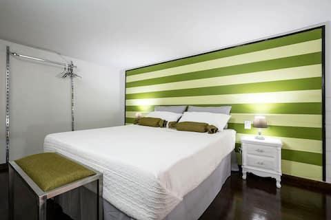 Quattro Canti Luxury Apartments