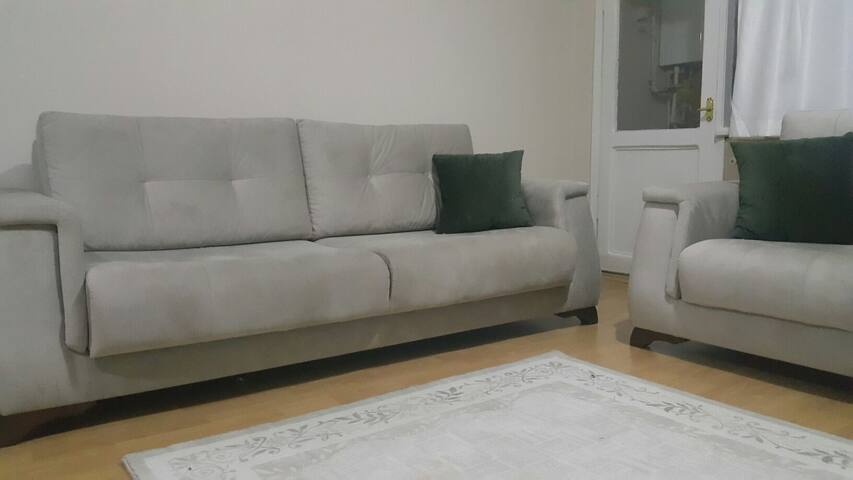KARTAL'da Metroya Yakın Geniş Ev - KARTAL  - Appartement