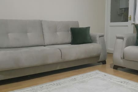 KARTAL'da Metroya Yakın Geniş Ev - KARTAL  - 公寓