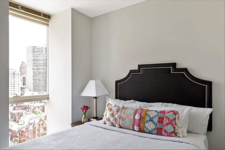 Bold One Bed at 2116 Chestnut
