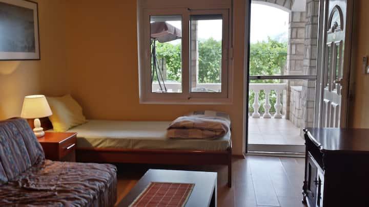 Castellamare Residence (Superior Studio 3 persons)