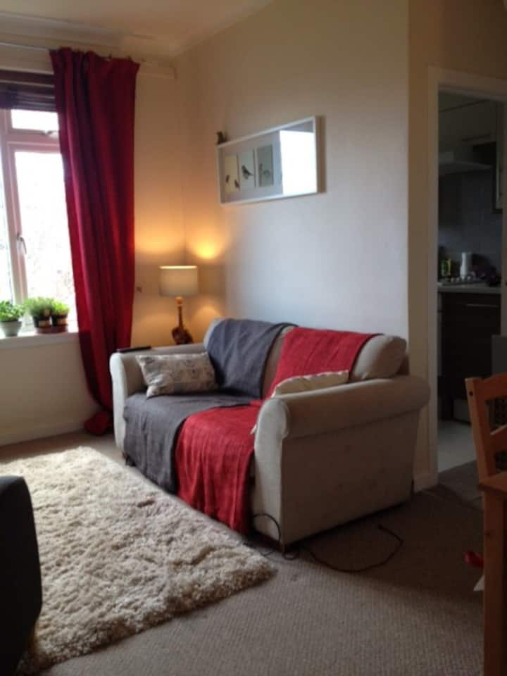 TROON Sunny bright apartment