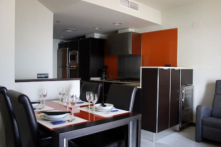 Sealand Apartment - Les Cases d'Alcanar - Apartamento