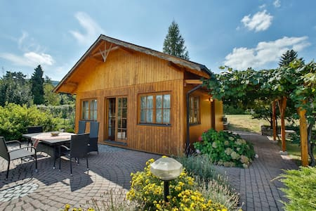Romantic Garden Cottage - Klosterneuburg