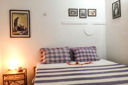 Serenity Beach - Casa Blanca - 2 bedrooms Villa - Puducherry