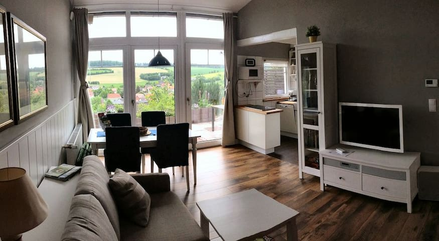 Holiday home B3 in the Europa-Feriendorf/Sauerland