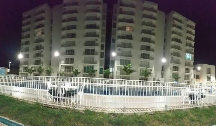Apartamento Estadía GR