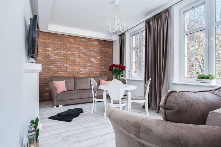 Chlebnicka Comfortable Apartment