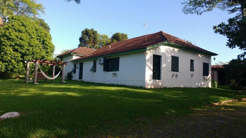 Casa dos Monteiros