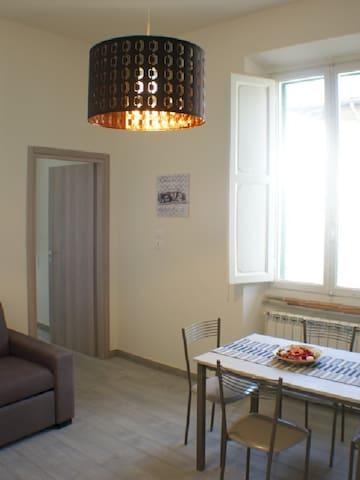 Appartamento a Prato vicino centro storico - Prato - Appartement