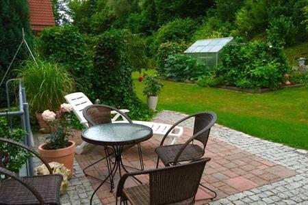 Gemütliche Unterkunft im Grünen - Pürgen - Casa