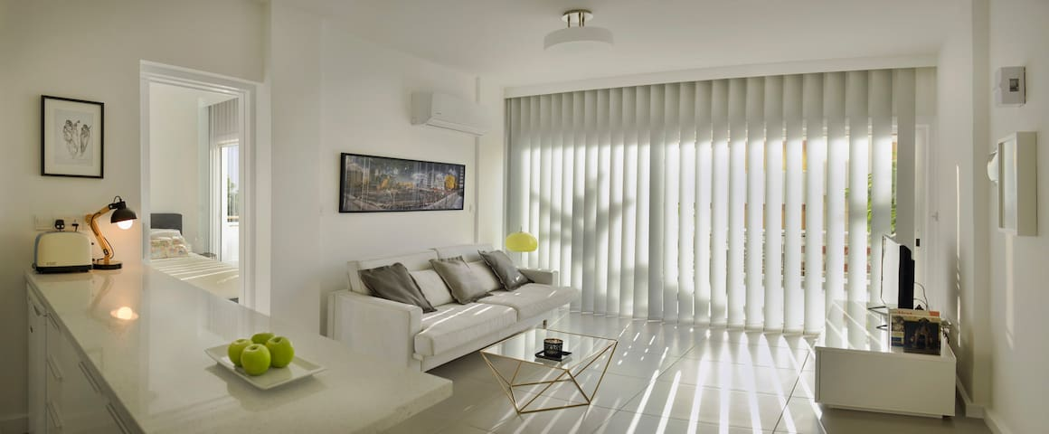 202 Residence, 1 Bedroom Boutique apartment. - Nicosia - Apartment