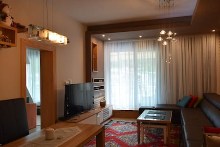 Luxury Apartment Bjelašnica