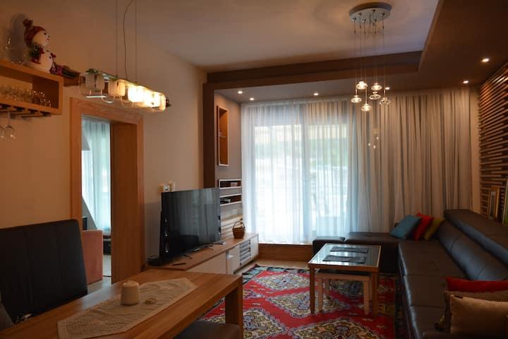 Luxury Apartment Bjelašnica