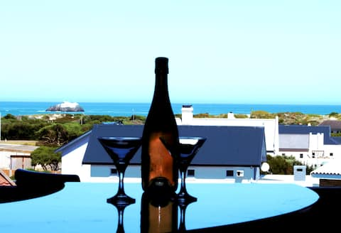 Yzerfontein  luxury guest house