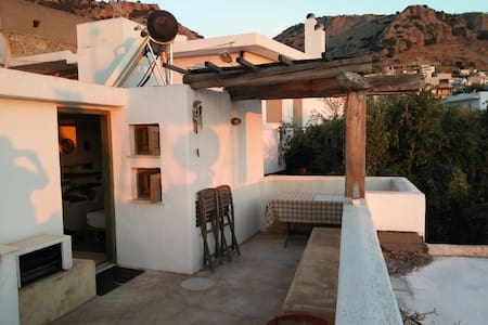 Village house in Crete - Kritsa
