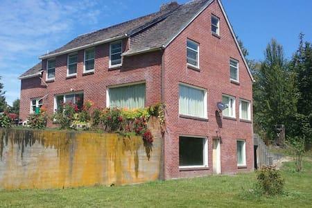 #4bdrm Grandma's House