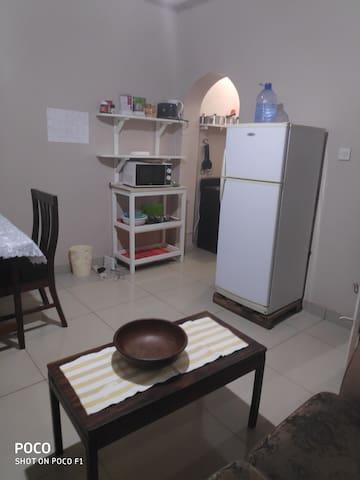 Lulu's apartments