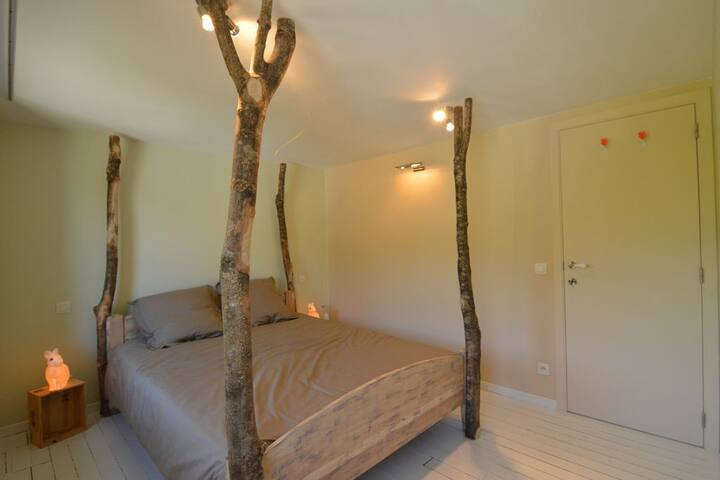 Oz Holiday Cottage - Manhay - Holiday home
