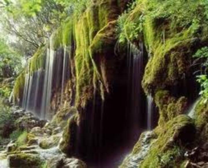 Alojamiento  en la serrania de Cuenca