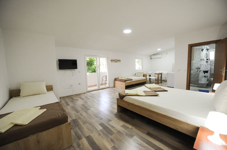 Amazingly,comfortable apartments Stella 3