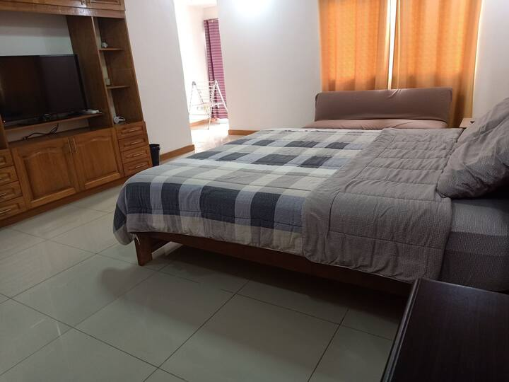 3 bedrooms House Angeles City