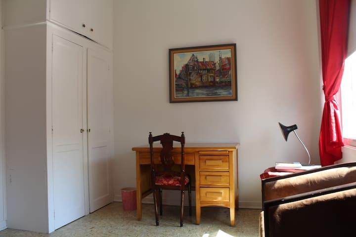 Jolie chambre près du Mont-Royal