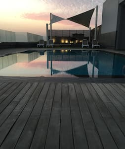 New Room Close to Embassy\Medical\Shopping - Manama - Lägenhet
