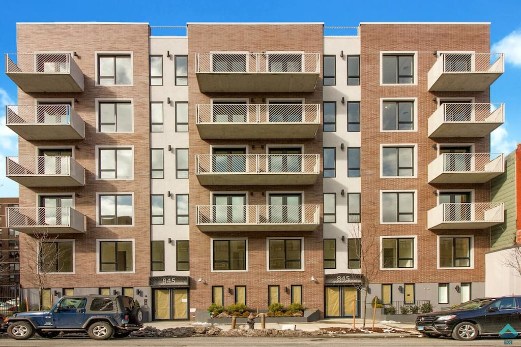 Williamsburg Luxury Apartment Apartments For Rent In Brooklyn New York United States
