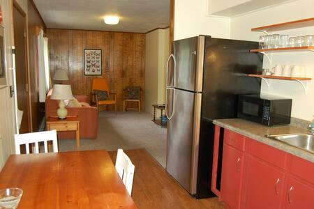 Viking Village 2 bedroom flat. - Washington