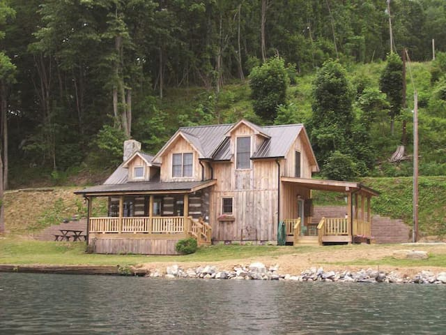 *NO GUEST SERVICE FEE* Kirkner Lake Cabin
