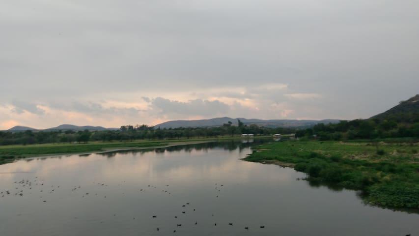 Ile du Lac Villa 10