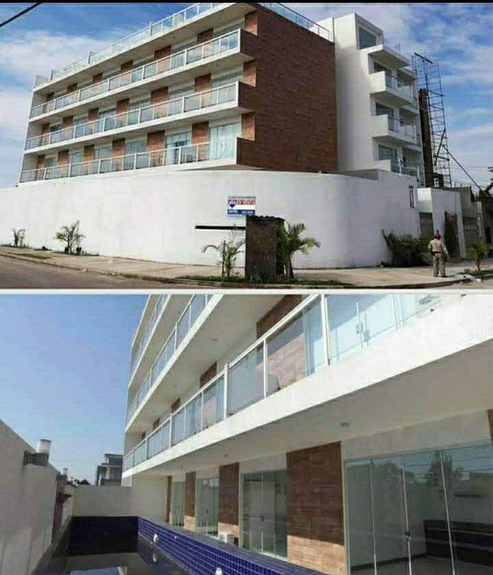 Alojamiento privado exclusivo p/viajante o turista