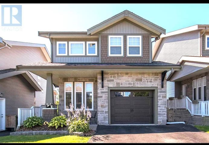 Halifax new house near to airport and BMO CENTER