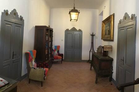Le Stanze del Castello - Suite 3 posti