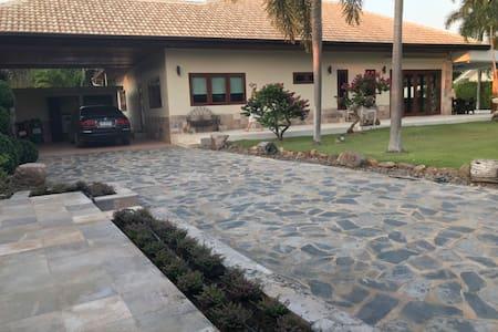 Beautiful and Peaceful Home Near Khao Ko Lok Beach