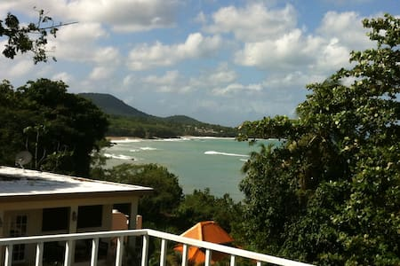 Sal del Mar Urban Beach House (UP) - Vieques