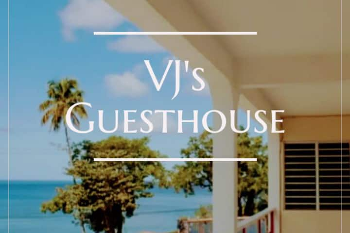 VJ' Guesthouse 1