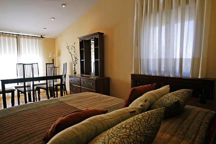 Casablanca: Superior Apartment - Santa Marta de Tormes - Huoneisto