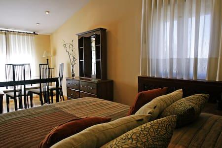 Casablanca: Superior Apartment - Santa Marta de Tormes - Apartment